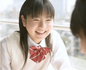 中学生の指導イメージ画像