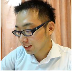 数学担当深澤恭兵先生