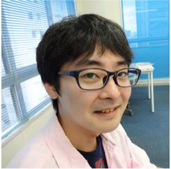 理科担当山田俊一先生
