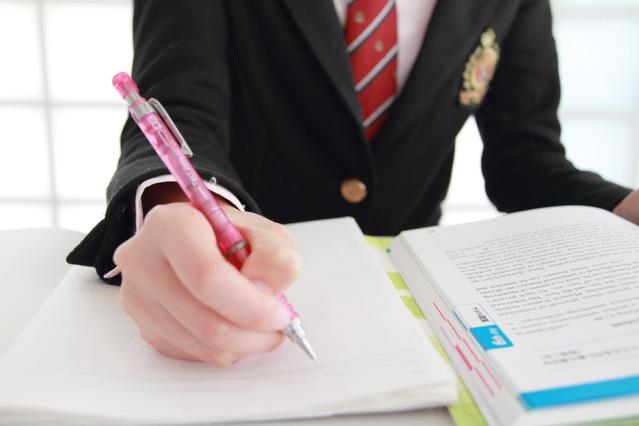 体験談No.01 塾から家庭教師へ 志望校合格と学習の習慣づけ