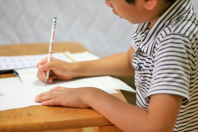 体験談No.02 小学5年生からの中学受験対策に