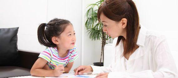子どものやる気を引き出す環境づくりとは?
