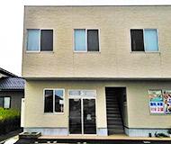 富山県事務所・教室外観