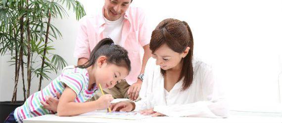 家庭学習、勉強に集中するためのポイント