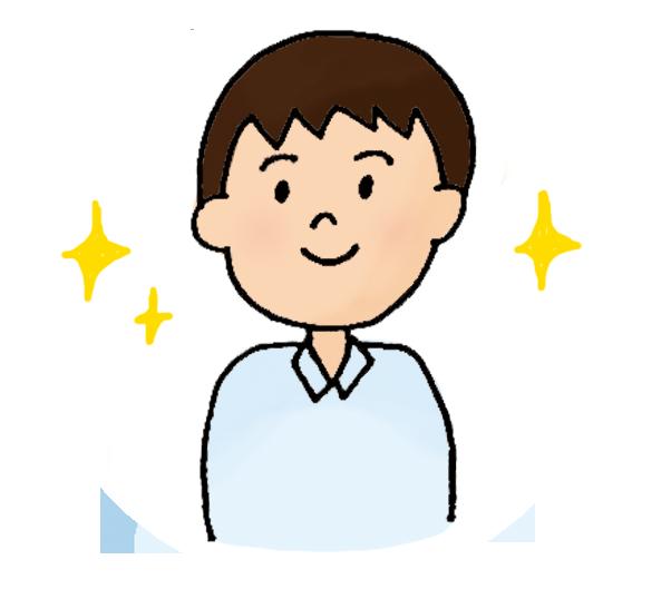 熊本県熊本市 H.T君(現高校1年生)