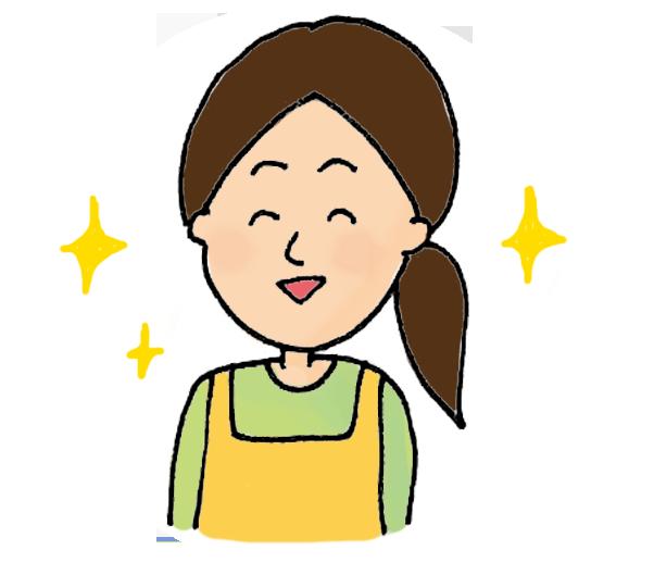 熊本県熊本市 O.Rさん(現小学5年生)のお母さん