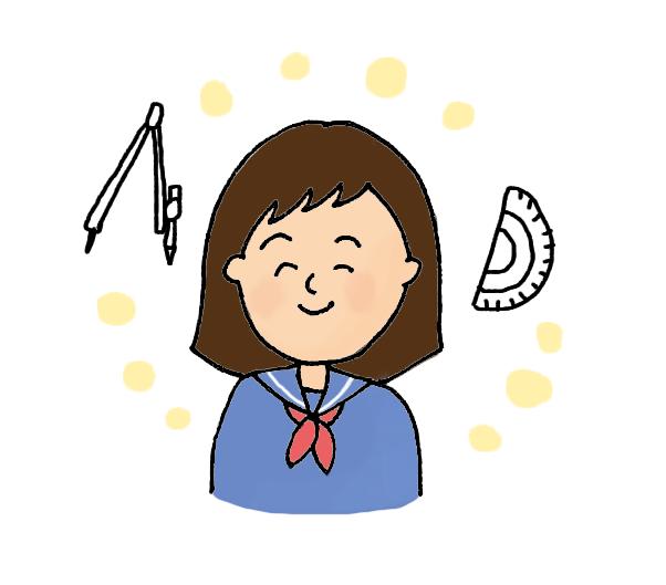 熊本県 U.Iさん(中学1年生)