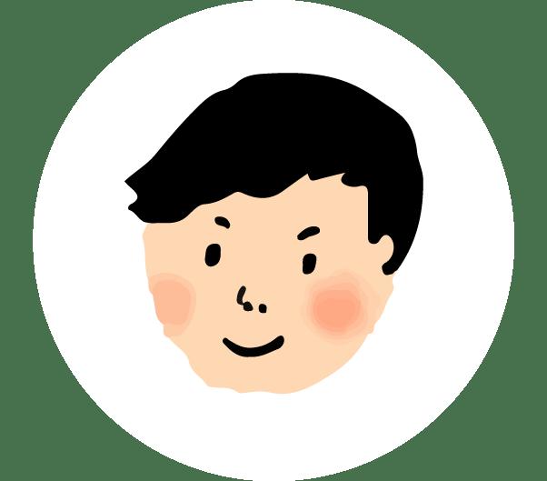 山口県 H.A君(中学3年生)