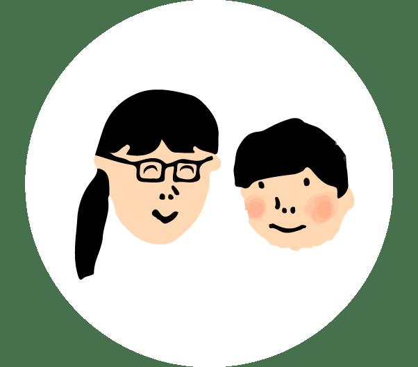富山県富山市 O.T君(中学3年生)とお母さま