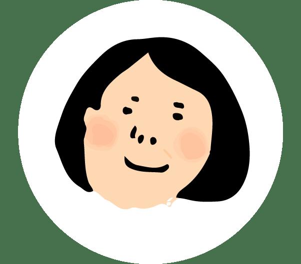愛媛県松山市 H.Hさん(中学3年生)のお母さま