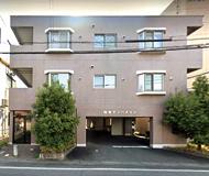 長野県事務所・教室外観