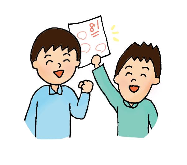山梨県 S.K君(中学2年生)