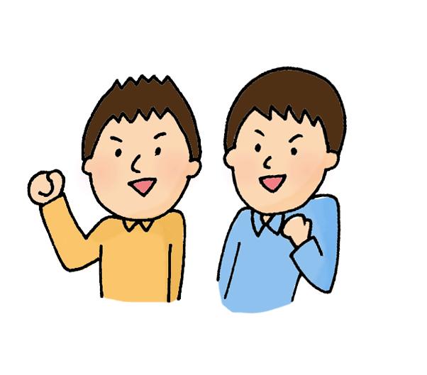 大分県 G.A君(高校3年生)