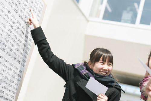 大学受験合格コース(高校生3年生・浪人生)イメージ画像