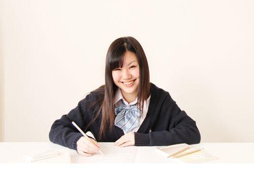 高校生の家庭教師コース