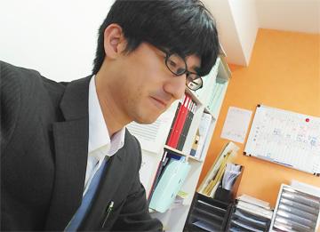 栃木県担当者 柴田