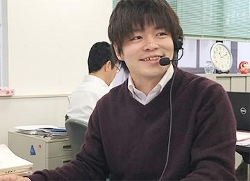神奈川県担当者 菅 瑞稀