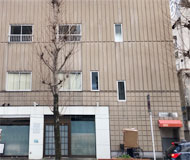 山口県事務所・教室外観