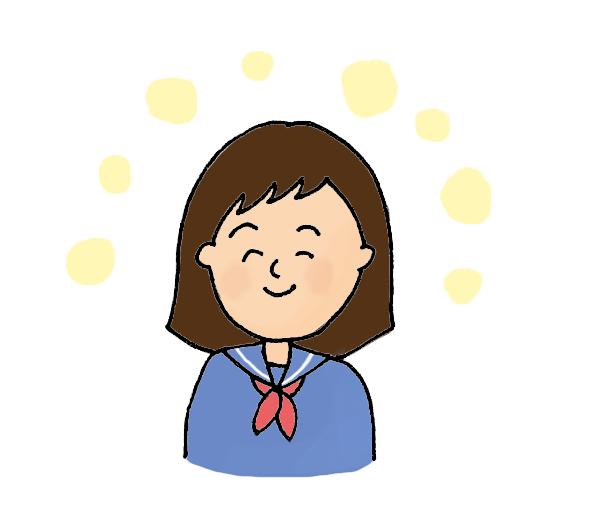 山口県 S.Hさん(高校2年生)