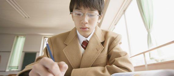 中学生の夏休み勉強計画を立てましょう
