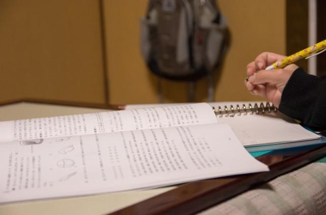 家庭教師の冬期講習って?メリットや活用法をご紹介!
