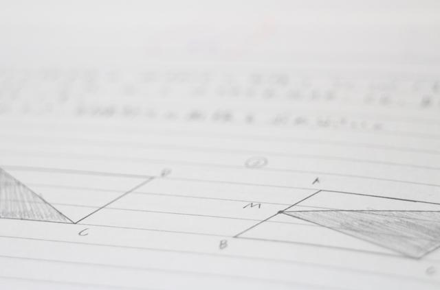 中学生の数学勉強法 ~図形の証明問題編~